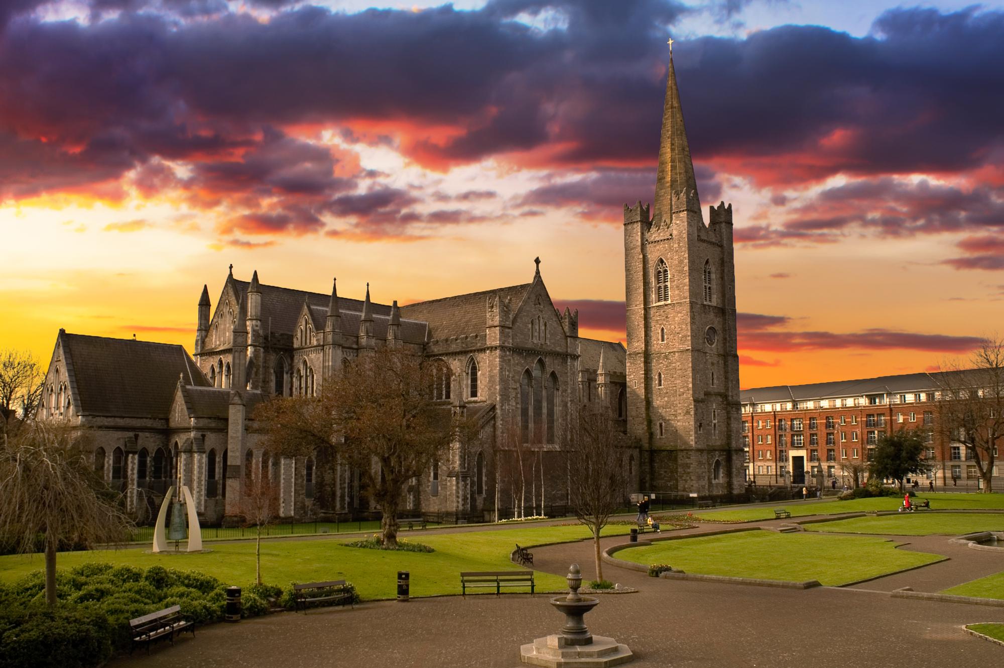 Best Dublin Airbnb