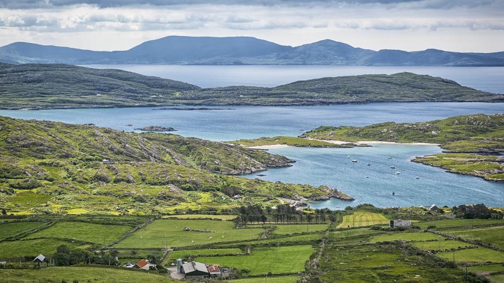 Best Irish Airbnbs