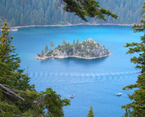 Best Lake Tahoe Airbnb