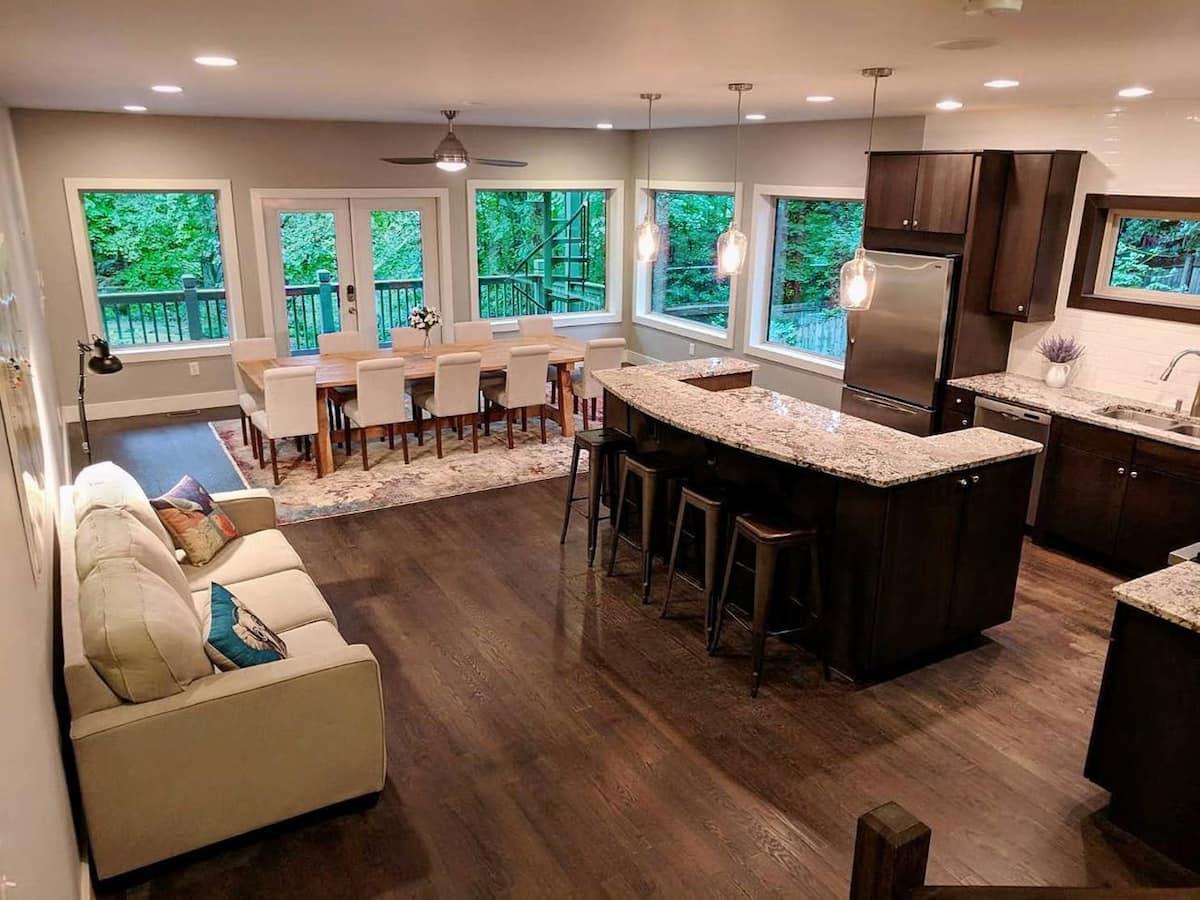 Best-Luxury-Airbnb Atlanta-Rental