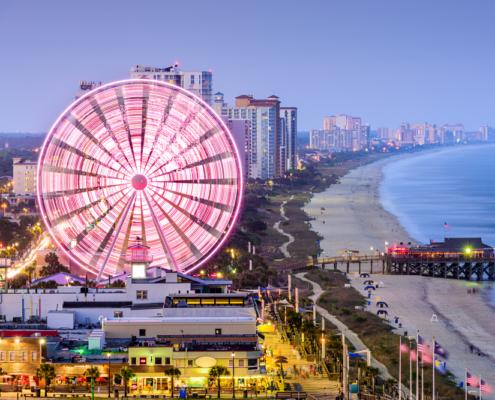 Best Myrtle Beach Airbnbs