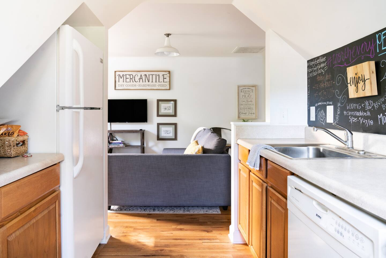 Best Nashville Airbnb