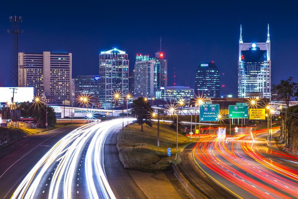 Best Nashville Airbnbs