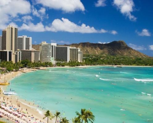 Best Oahu Airbnbs
