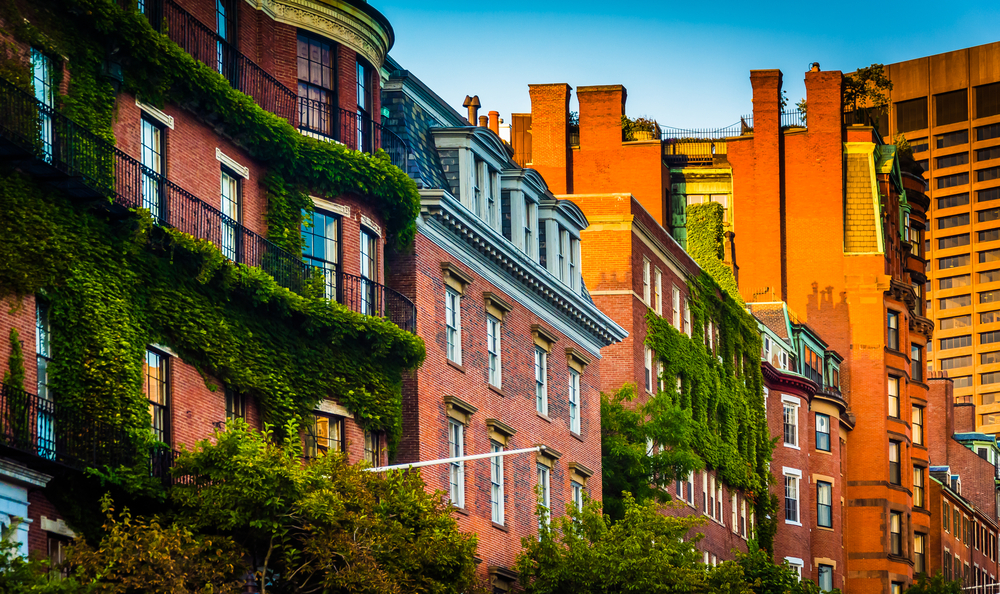 Boston Airbnbs For Solo Travelers