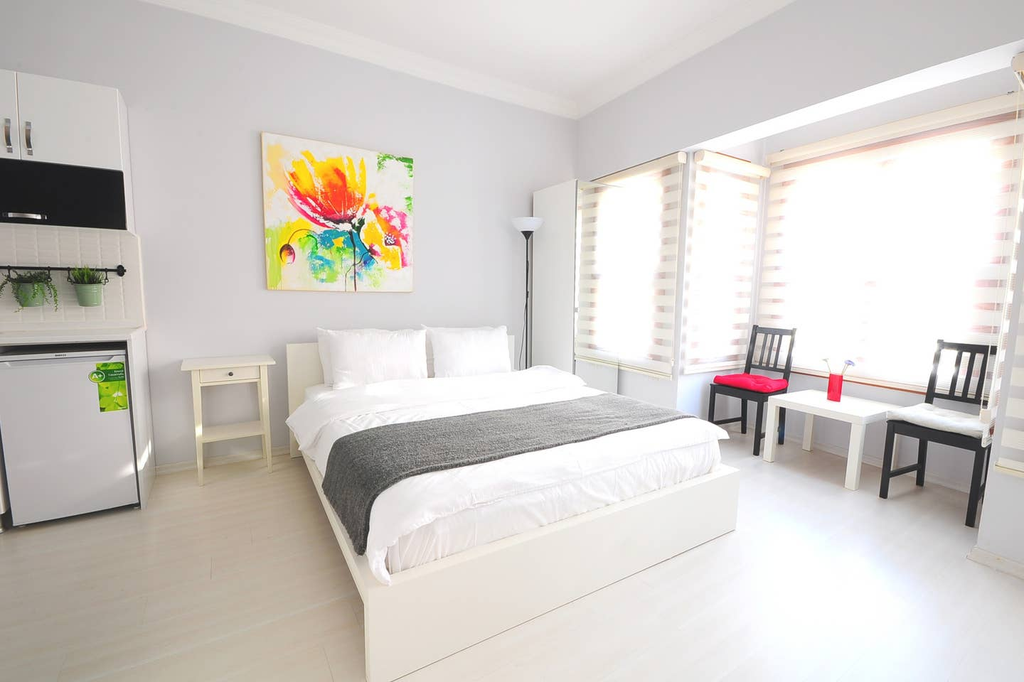 Bright and Clean Airbnb Istanbul Apartment Airbnb Short Term
