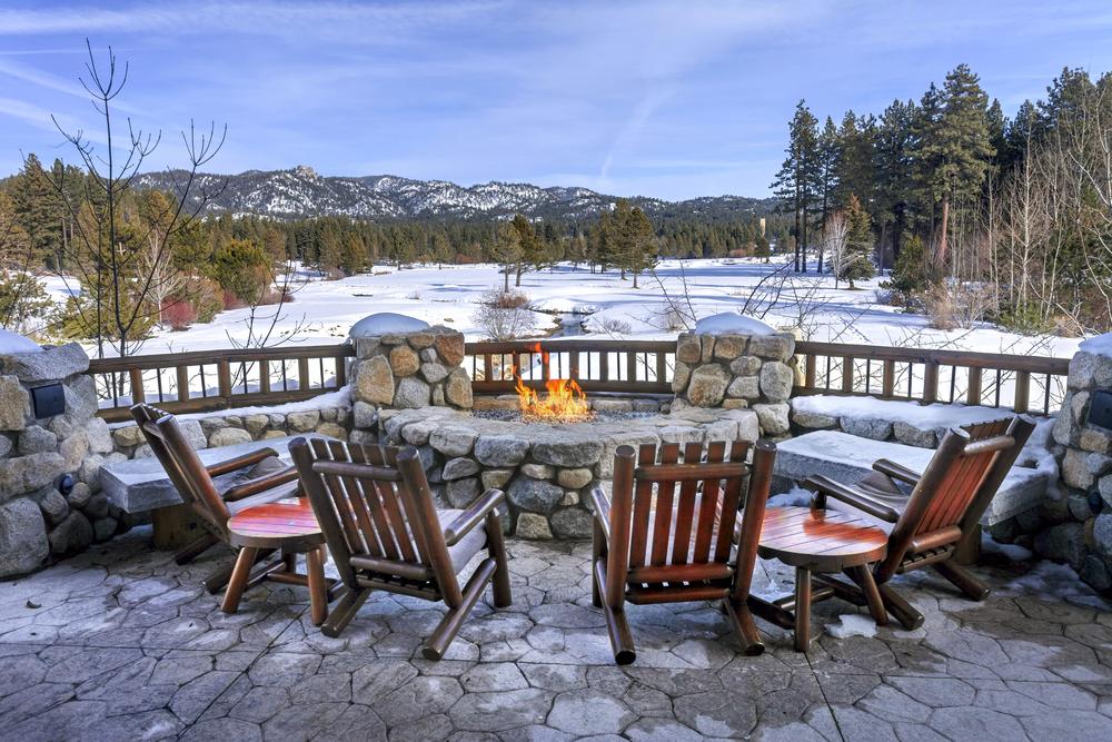Budget Lake Tahoe Airbnb