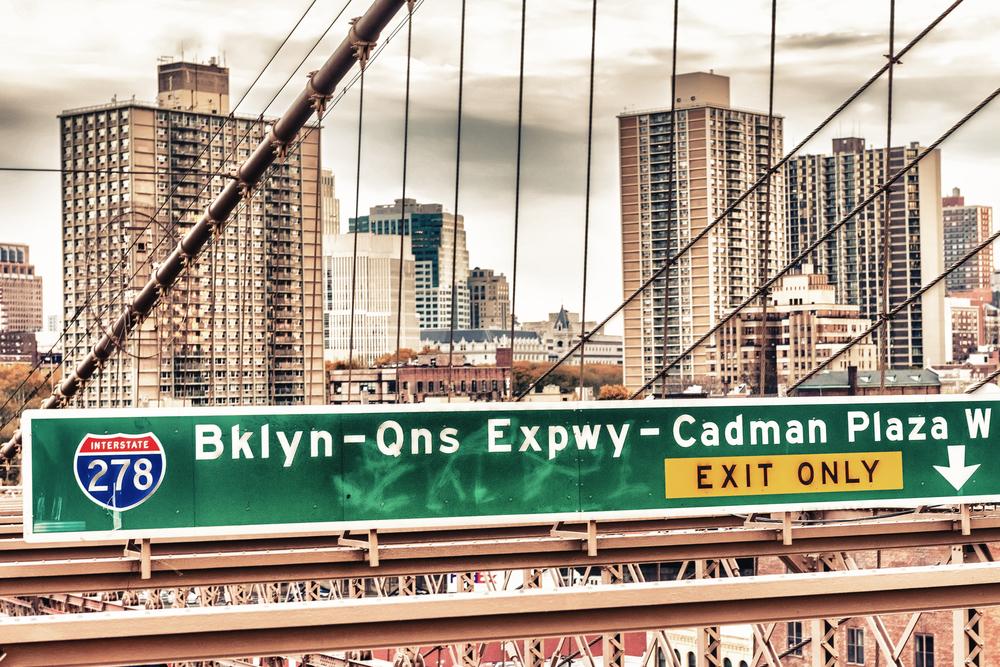Business Airbnb Brooklyn