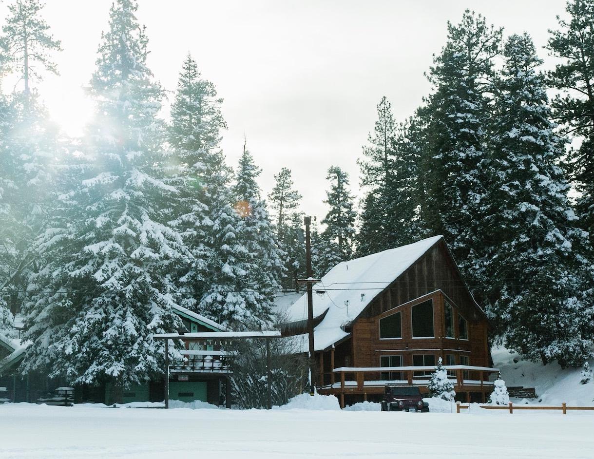 Cabin Rentals Big Bear Airbnb