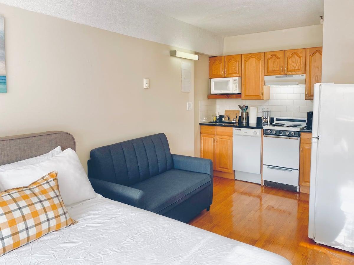 Cheap Airbnb Boston