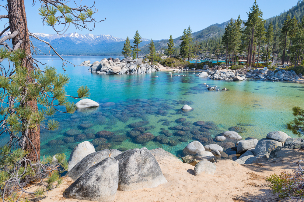 Cheap Airbnb In Lake Tahoe