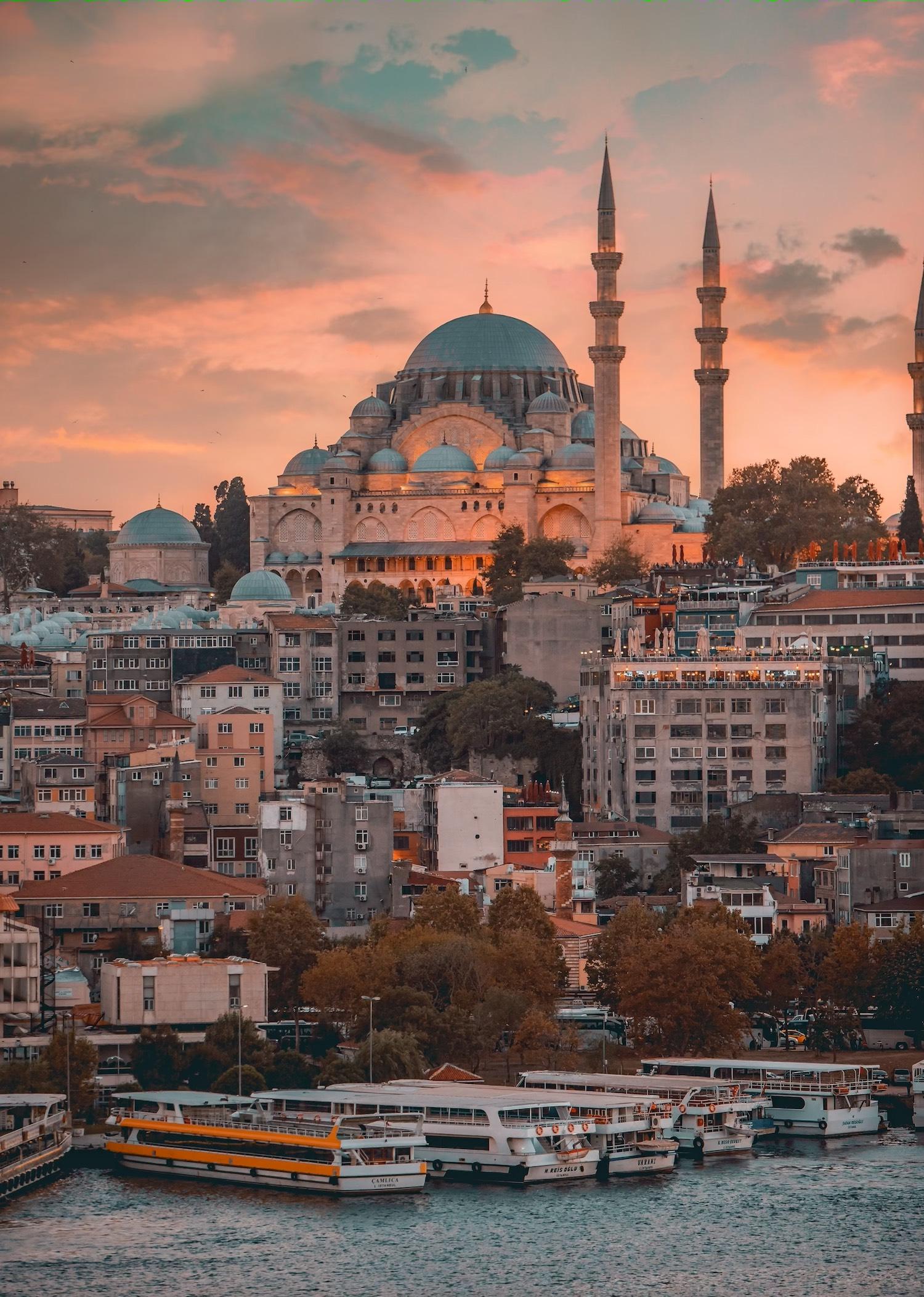 Cheap Airbnb Istanbul 2020