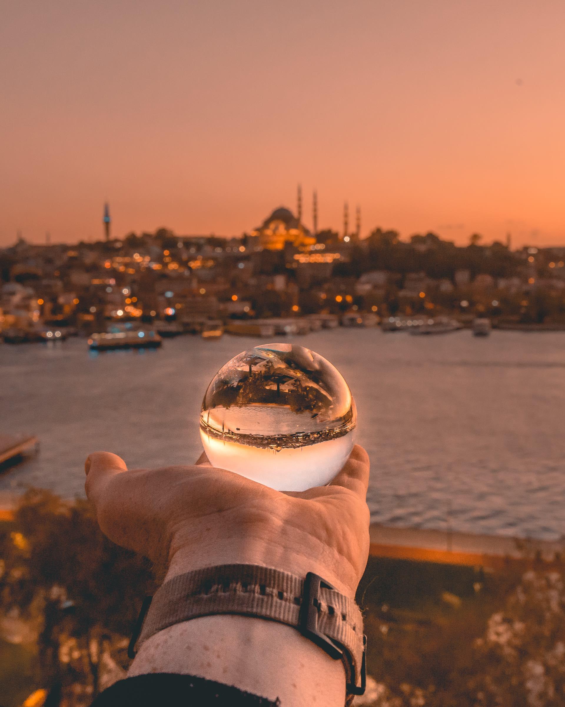 Cheap Airbnb Istanbul Apartment Rental