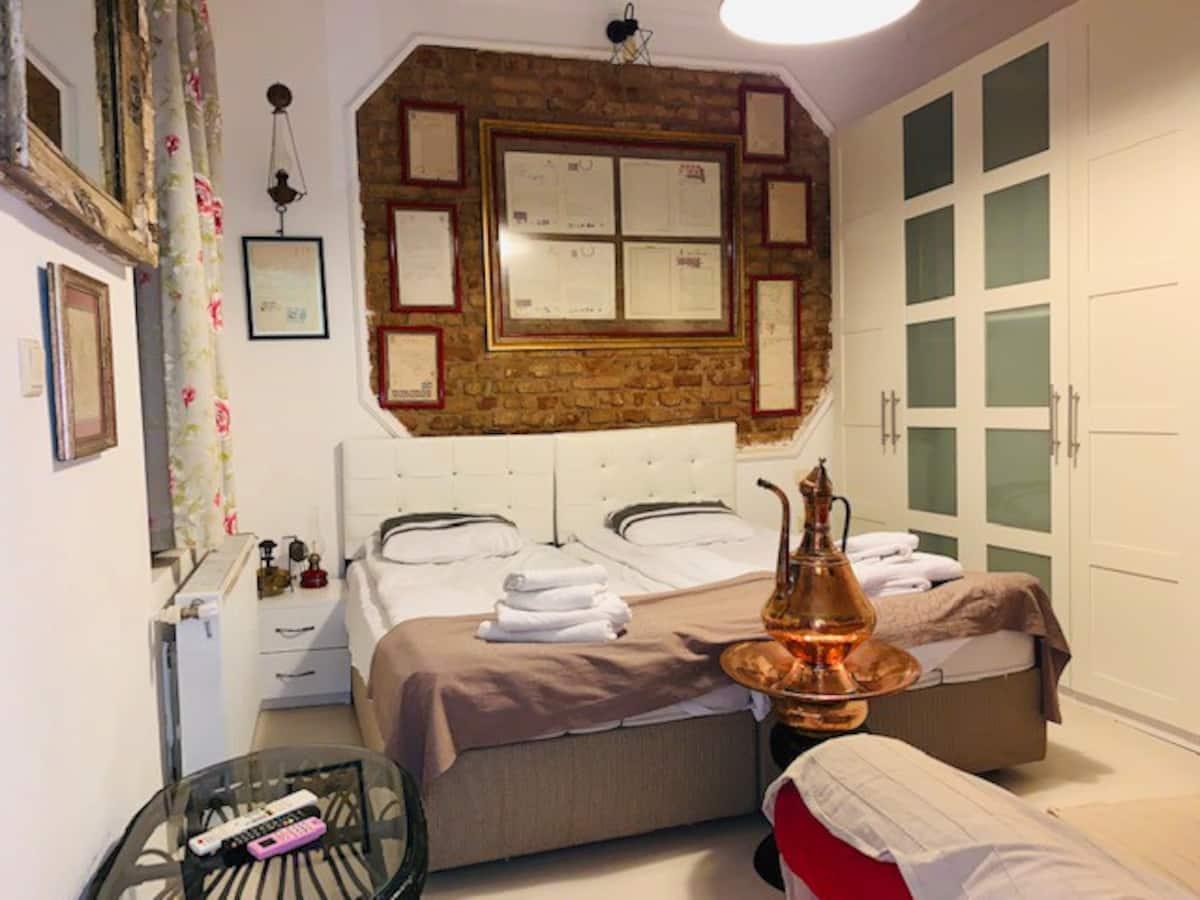 Cheap Airbnb Istanbul