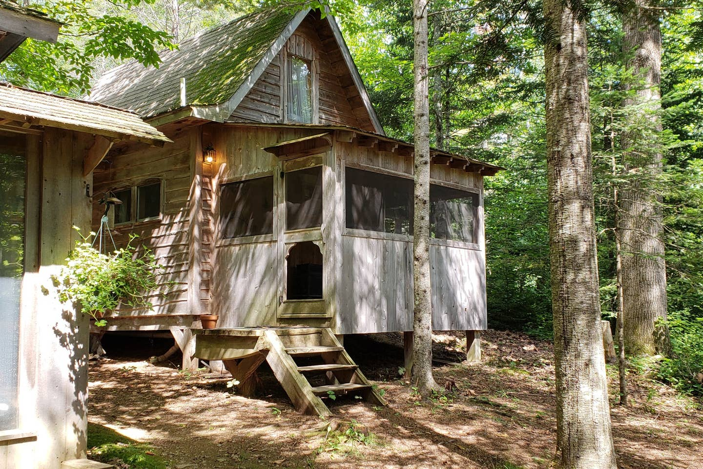 Cheap Airbnb in Maine