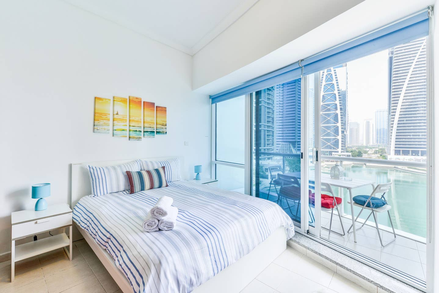 Cheap Dubai Airbnb