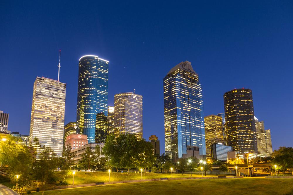 Cheap Houston Airbnb