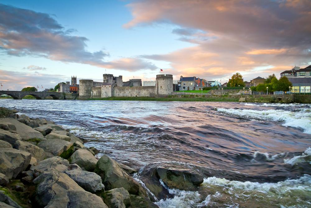 Cheap Ireland Airbnb