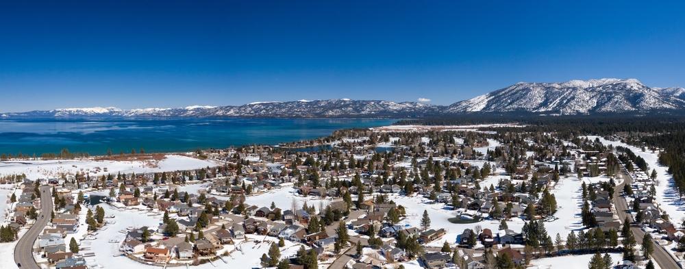 Cheap Lake Tahoe Airbnb
