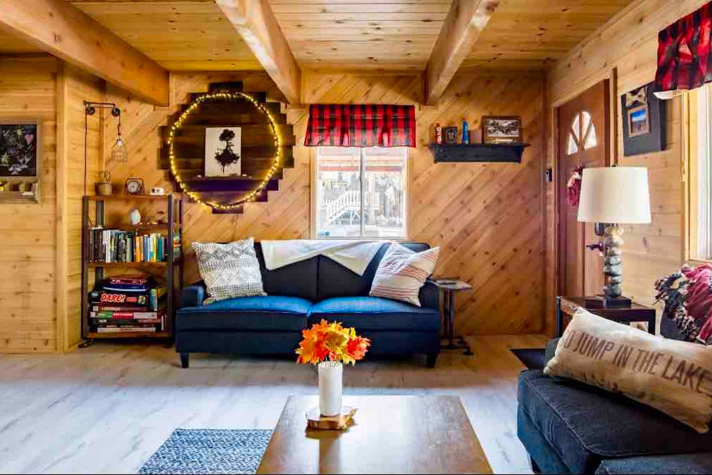 Chic Big Bear Airbnb