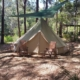 Elebanah Luxury Camping - Sydney Glamping