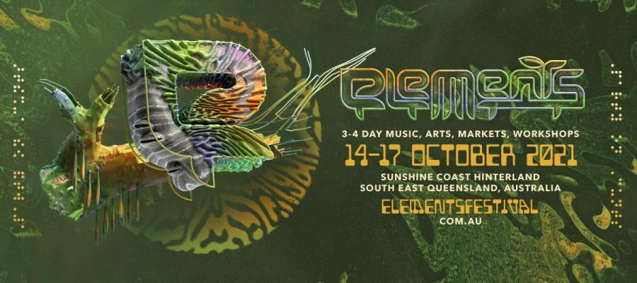 Elements Festival Australia 2021