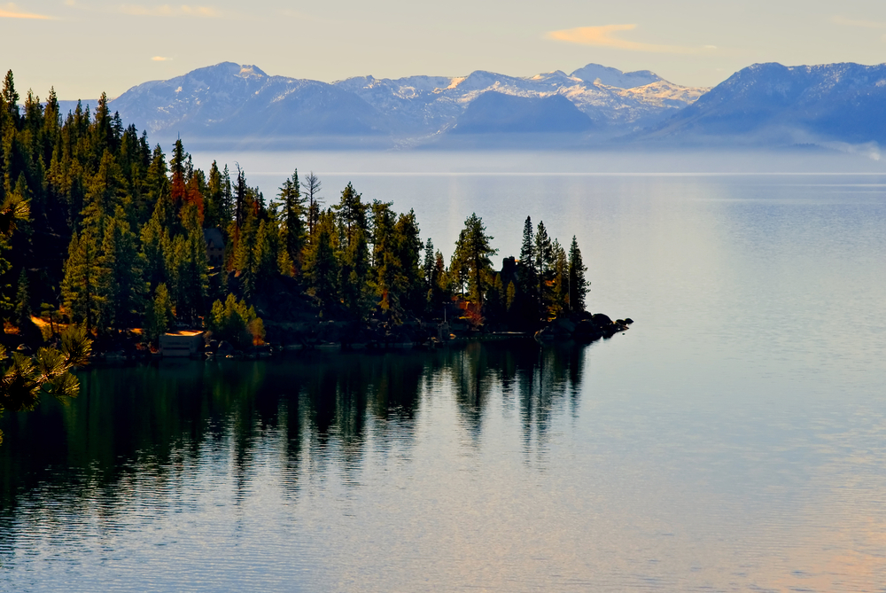 Family Friendly Lake Tahoe Airbnb