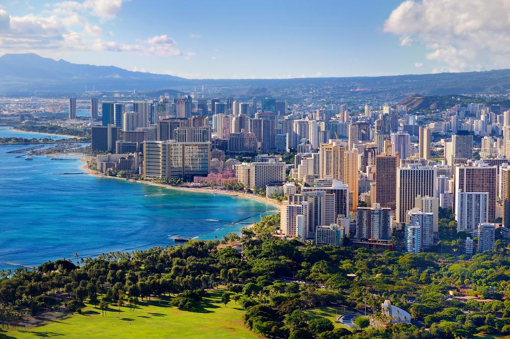 Honeymoon Oahu Airbnbs