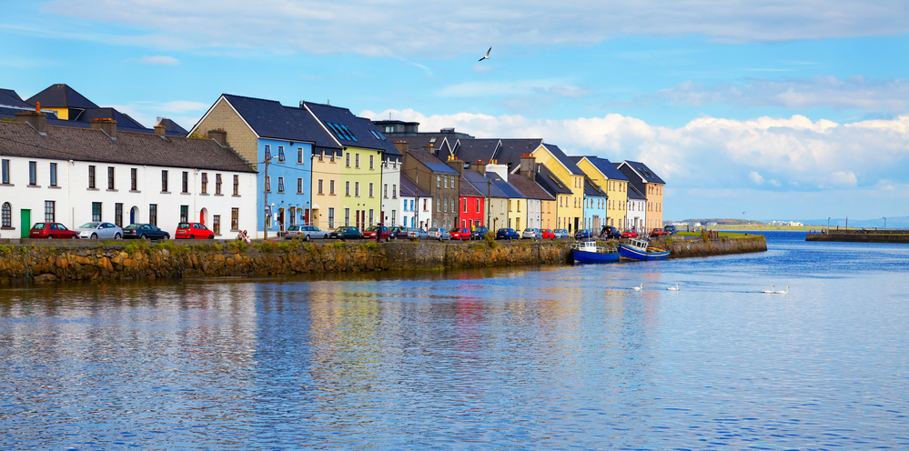 Ireland Airbnbs For Solo Travelers