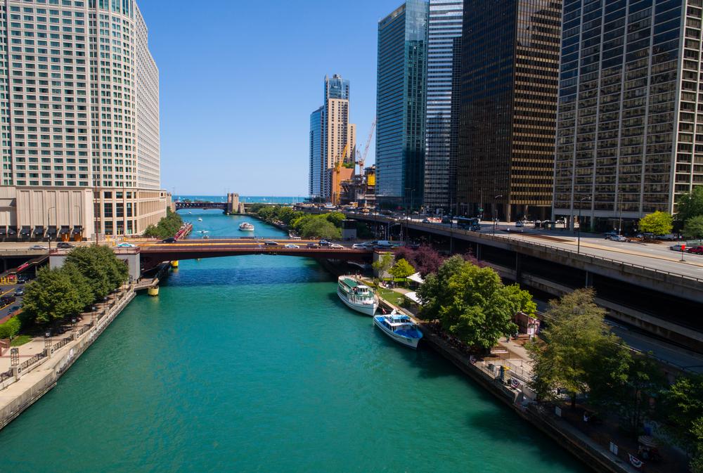 Lake Michigan Airbnb Chicago