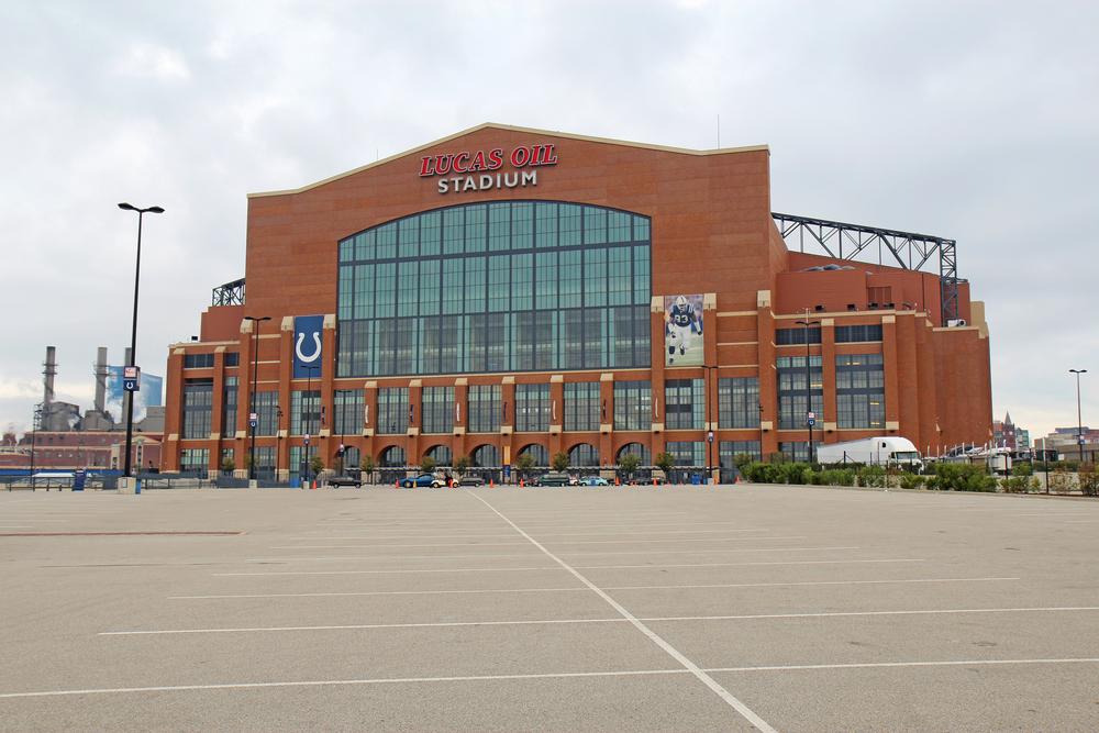 Lucas Oil Stadium Indianapolis Airbnb