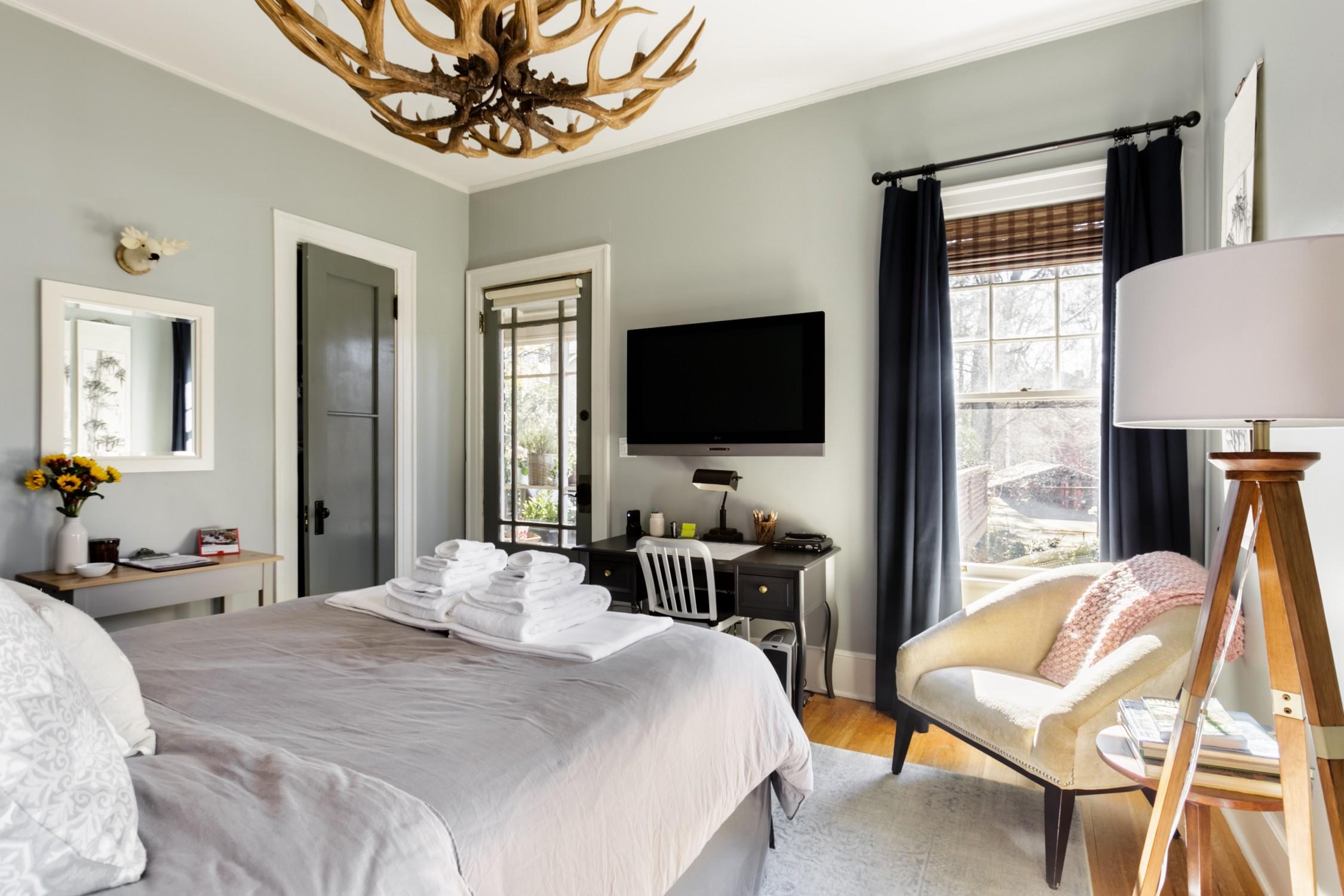 Luxury Airbnb Atlanta