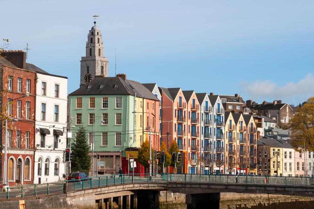 Luxury Airbnb In Ireland