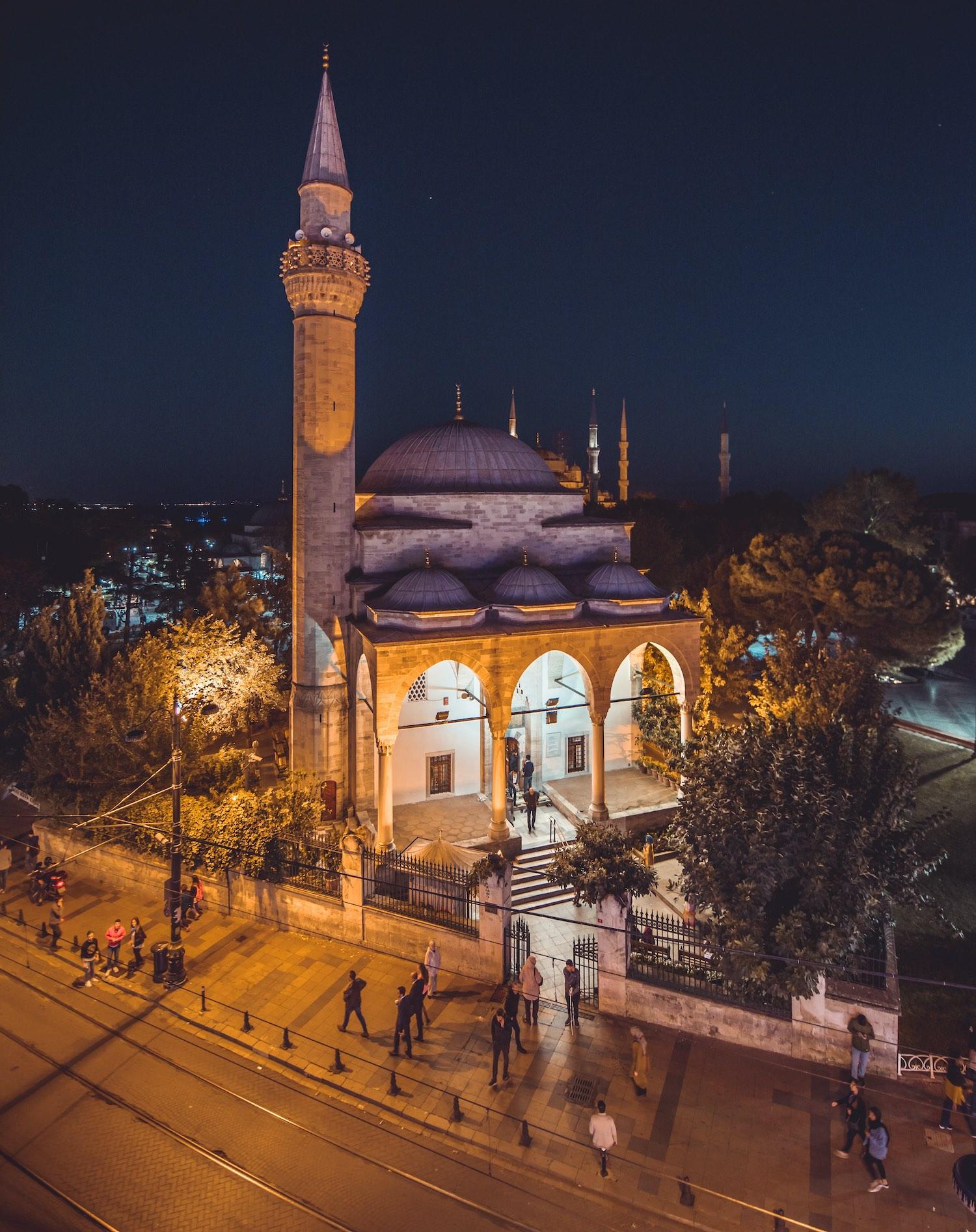 Luxury Airbnb Istanbul