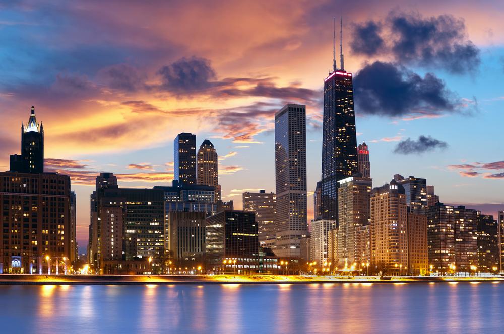 Luxury Chicago Airbnb