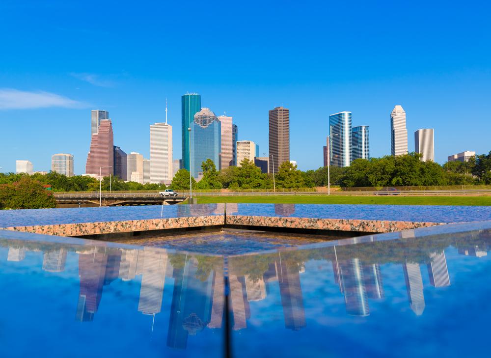 Luxury Houston Airbnb