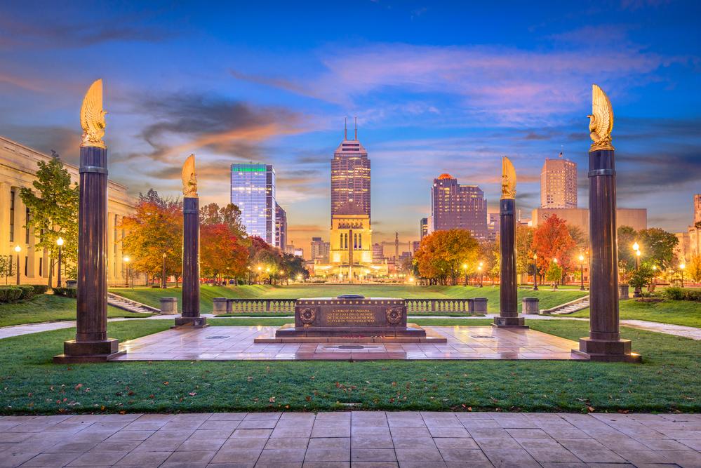 Luxury Indianapolis Airbnb