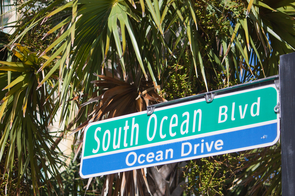 Luxury Myrtle Beach Airbnb