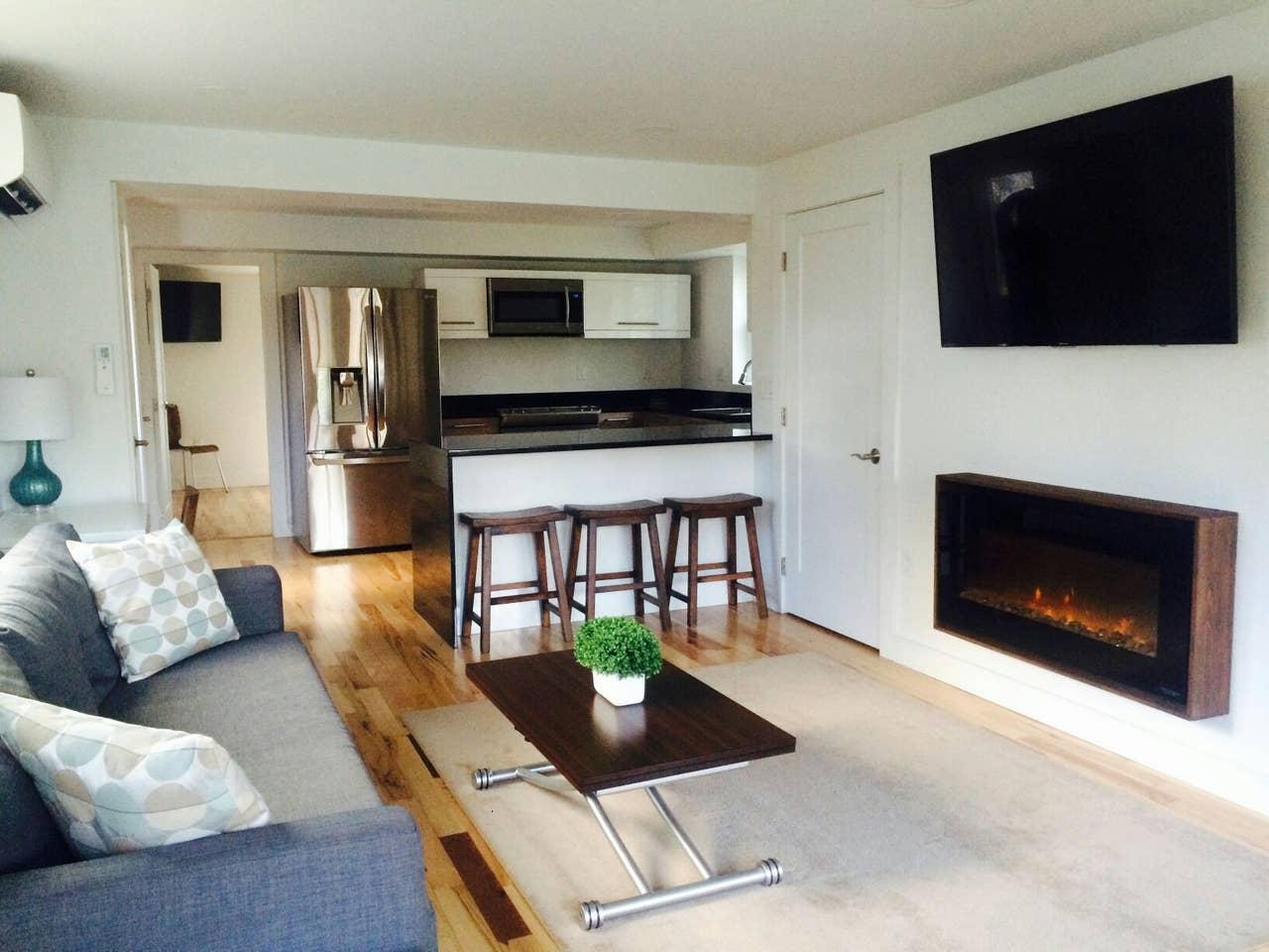 Maine Airbnb Rentals 2020