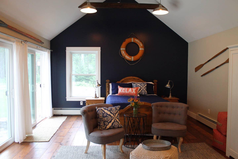Maine Airbnb Rentals