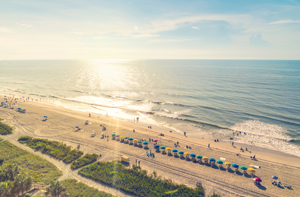 Myrtle Beach Airbnb For Groups