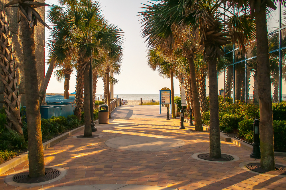 Myrtle Beach Airbnbs For Families