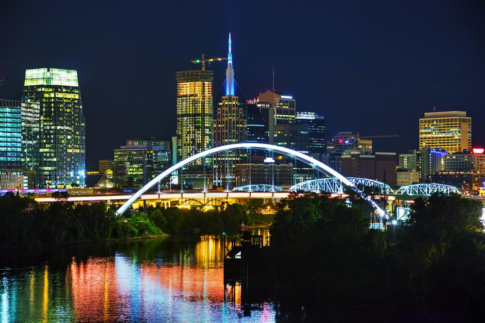 Nashville Airbnb For Groups