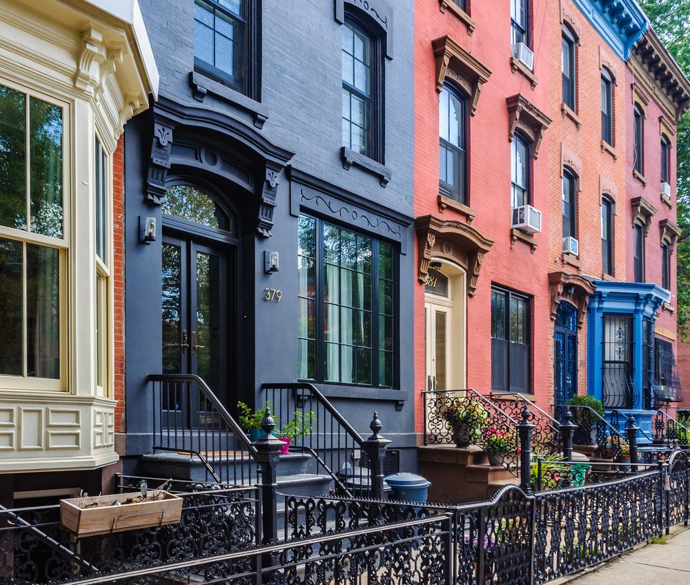 Park Slope Brooklyn Airbnb