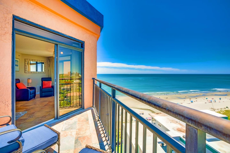 Penthouse Airbnb Myrtle Beach SC