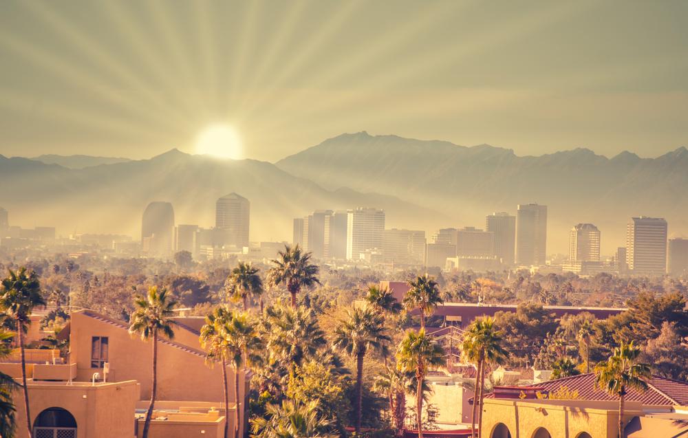 Phoenix Best Airbnbs