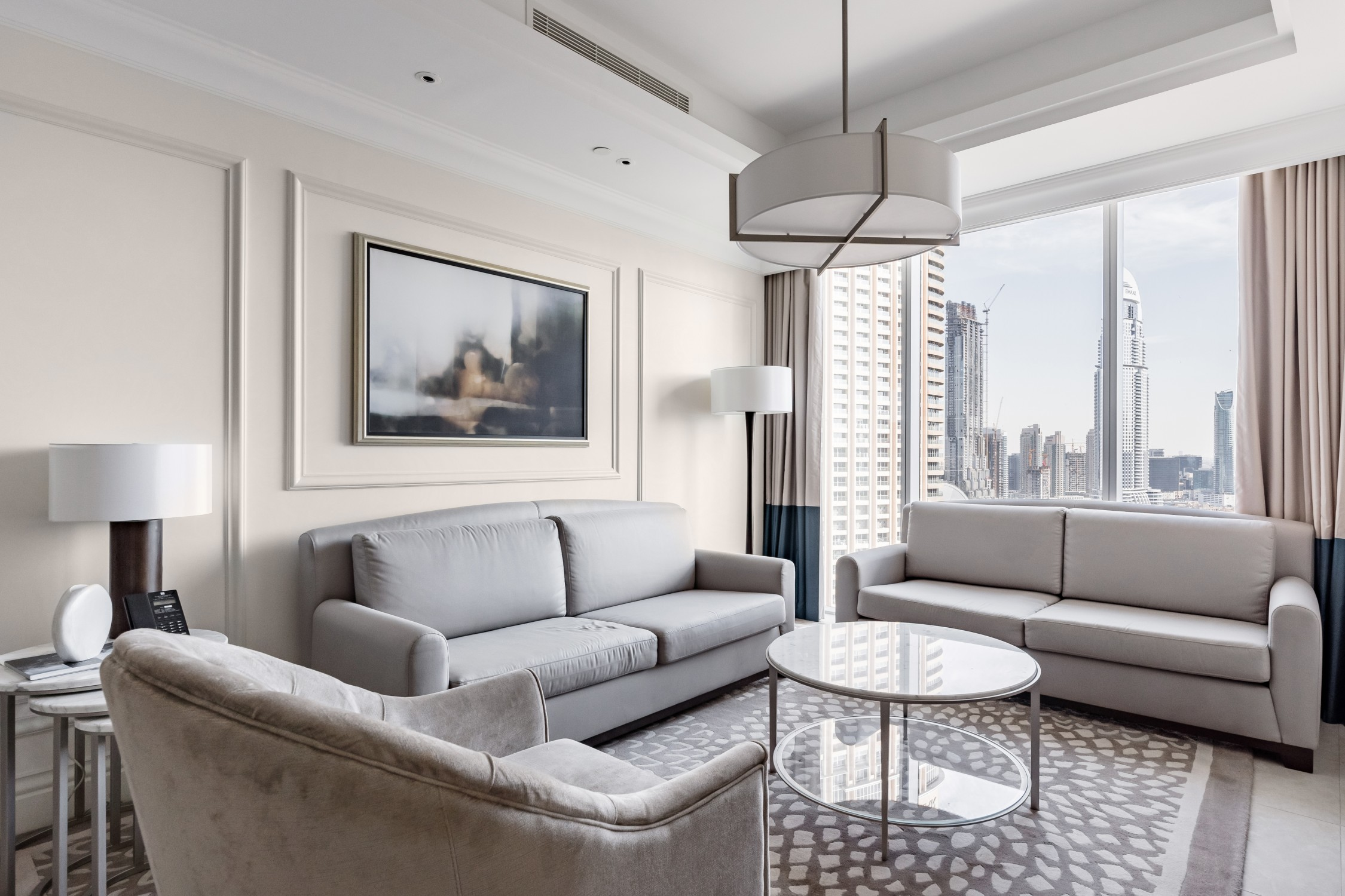 Romantic Airbnb Dubai