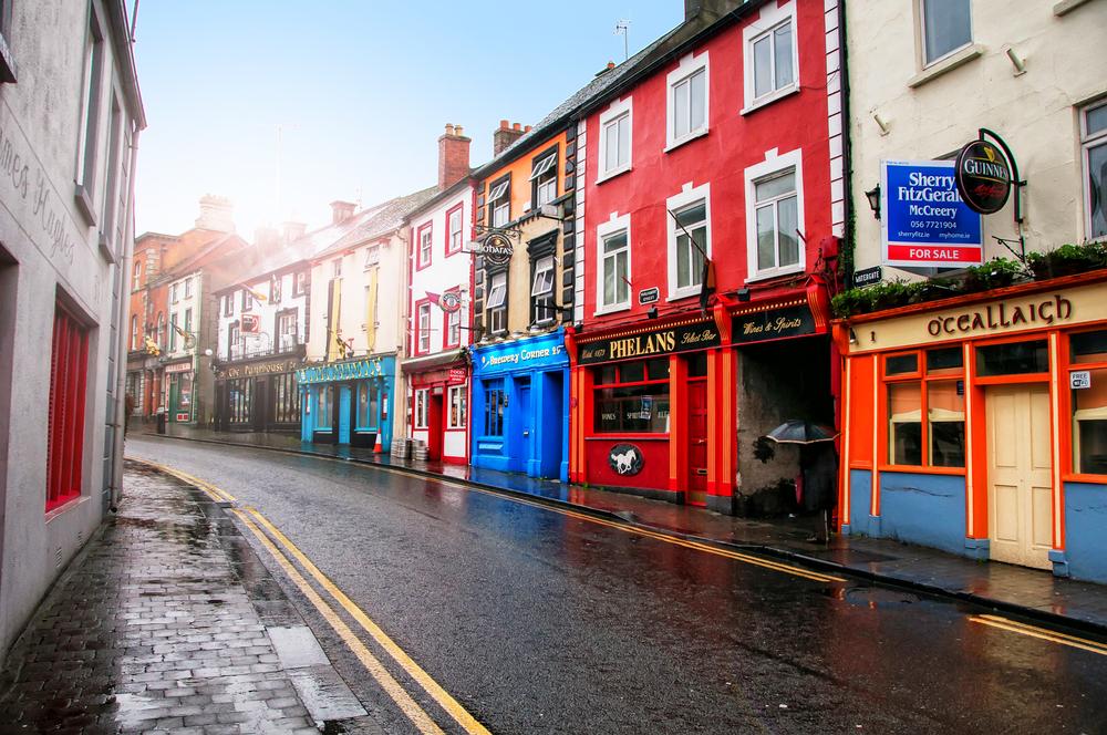 Romantic Airbnb In Ireland