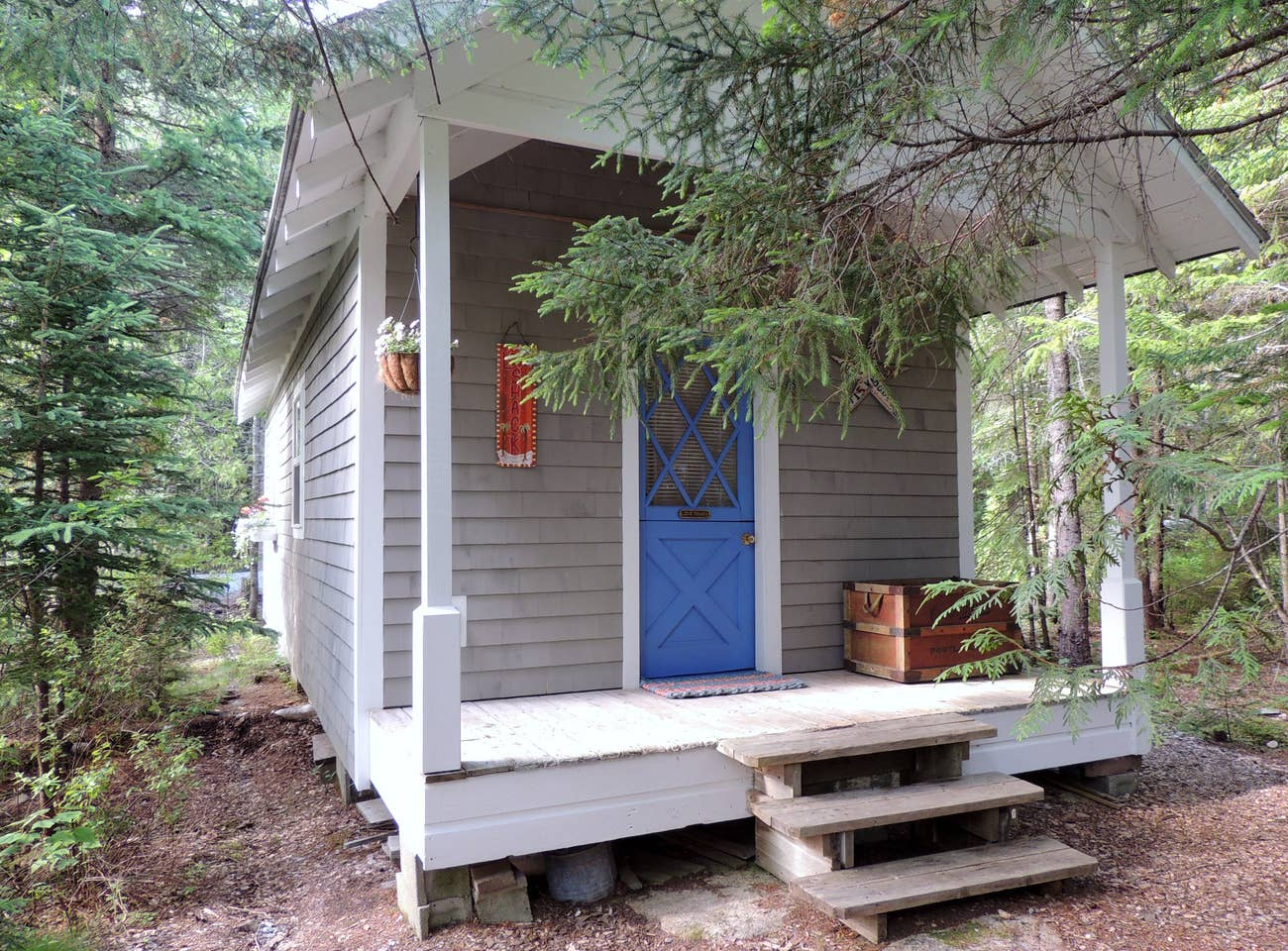 Romantic Airbnbs in Maine