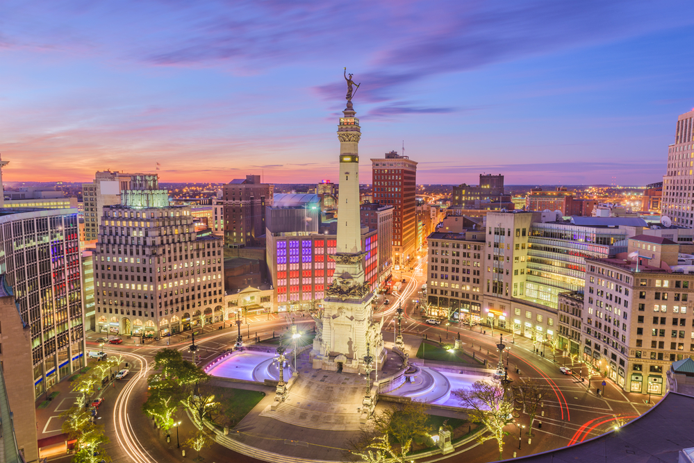 Solo Traveler Indianapolis Airbnb